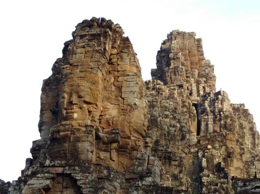 Angkor Thom temple