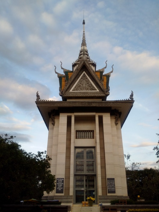 Monument for the Killing Field