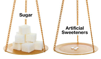 How healthy is Sweetners really?