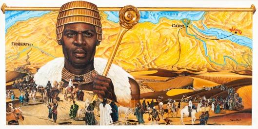 Mansa-Musa