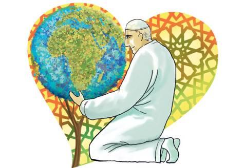 Environmental Islam